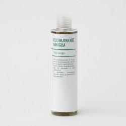 Olio nutriente corpo vaniglia